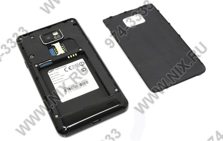 Samsung gt i9100 1